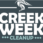 Creek Week Cleanup